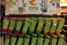 Zing Anything in Stores and International! / Displays and events from your local stores and our international partners!  Visit our website to find a store near you!   http://zinganything.com/retailer_products/search http://zinganything.com/retailer_products/listing_international_retailers