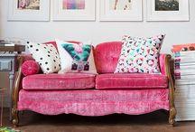 Sofas Divans & Canapes