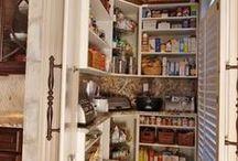 Kitchen Pantry / by Jami Slater