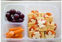 Lunchables / by Danielle Torrence