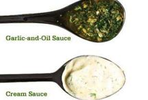 Condiments / Dressings, sauces, jellys / by Danielle Torrence
