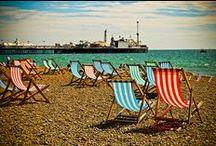 Brighton / by Minna Te
