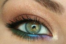 Eyes / by Lauren James