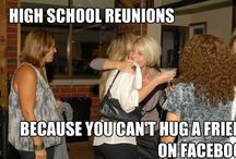 Class reunion planning / High school reunion ideas and tips - SHS96 feel free to send me pins or ask to be added as collaborator.