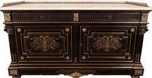 Garners Stock Inventory / Antique Furniture, Fine Art and Interior Pieces