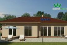 Projekt TB1 - Scandi Haus SK s.r.o.