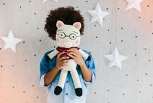 Dolls + Toys / by KID independent