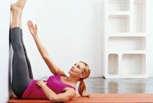 4 | Mom: Exercise and Get Healthy!