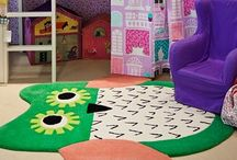 Kids Rooms & Gear / by KID independent