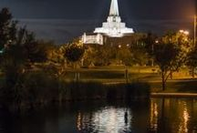 """""""I belong to the Church of Jesus Christ of Latter Day Saints!"""" / by Lexine Severtson"""