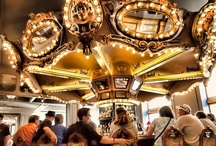 Carousel Bar & Lounge / by Hotel Monteleone