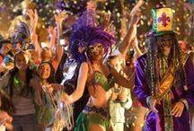 Mardi Gras / Celebrate Carnival Season with Hotel Monteleone!