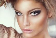 Make-up / by wet salon
