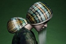 Editorial Style / by wet salon
