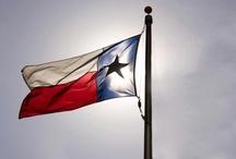 Texas / by Vicki White