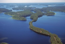 Savonlinna & Saimaa Lake Nature