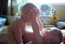 Vídeos bebés / by Nani de Preparando la llegada del bebé
