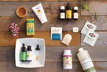 DIY:  natural health