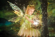 I Luv Magical Things / Nature and Nature Spirits / by Rhonda Sandoval