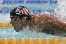 Team USA 2012 London Olympics / by Vicki White