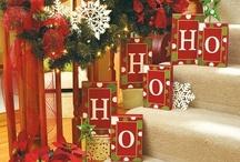 Christmas / by Vicki White
