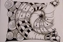 Zentangle / by Susan Conatser
