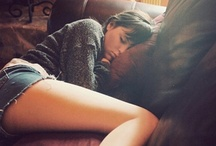 Cozy Comfort / by Vicki White