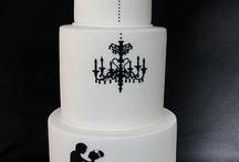 Wedding Cakes / Let them eat cake