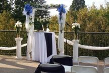 Erin & Bryce / Nice wedding reception pictures