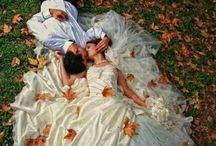 Wedding & Newly Wed ideas / by Alyssa Finley