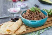 1 | Food: Slow Cooker / Successful slow cooker recipes that we reuse.