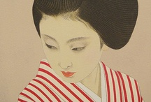 "Japan, my love / by Fabien ""Hakaki"" Lhéraud"