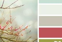 Color me happy! / by Lexine Severtson
