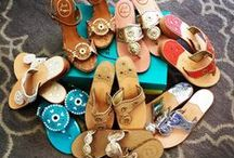 Monkee's Shoes / by Monkee's of Fredericksburg