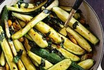 1 | Food: Vegetables and Sides / GF adaptable vegetables and sides