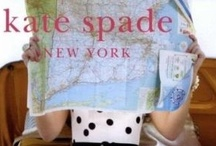 Kate Spade NYC / by Monkee's of Fredericksburg