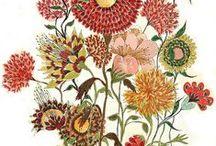 Art: Botanical and Scientific