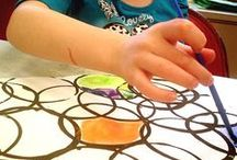 3 | Kids Play: Art and Sensory Play