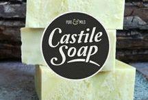 DIY: soap