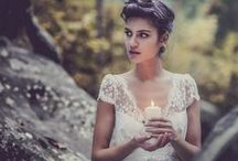 Robe de mariages | Wedding dresses / Idées robes mariages | wedding dresses ideas