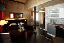 Savonlinna Accommodation / From here you can find examples of the accommodation places in Savonlinna region.