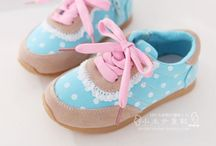 Kids Shoes / by KID independent