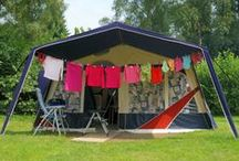 Camping/Lake life
