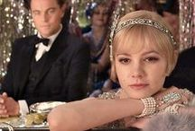 Great Gatsby birthday / by Lisa Sullivan