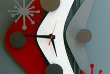 clocks / by Crystan Taylor