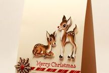 Christmas Cards No Coloring