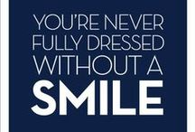 Monkee's of Fredericksburg Fashion Quotes / by Monkee's of Fredericksburg