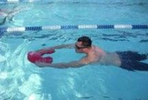 BENEFITS OF SWIMMING AND WATER EXERCISE FOR THE MIND, BODY, SOUL