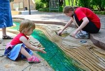 Visit Tennessee / A collection of ideas for family things to do in Tennessee - our home state!