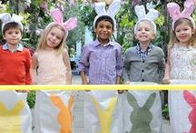 Easter Activities & Crafts / Activities, Crafts, Treats, Games, and other Easter Ideas for Kids and Families!